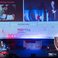 We busted myths with TEDxCluj 2016