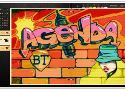 BT's digital agenda