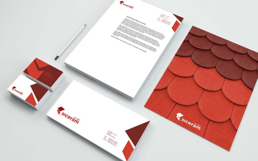 Rebranding Siceram