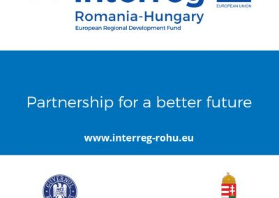 Identitate nouă pentru Programul Interreg între România și Ungaria