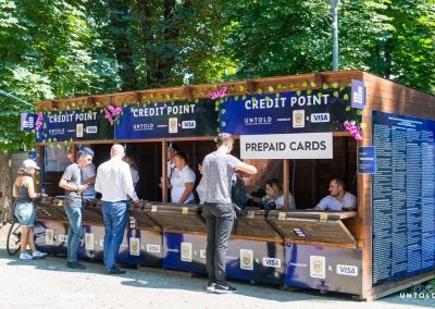A year full of events with Banca Transilvania