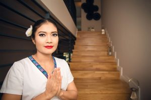 Moments of Indulgence at Thai Therapy