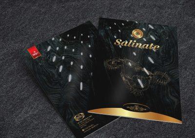 Discover Salina Turda's treasure: Salinate
