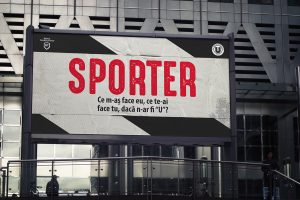 """About """"U"""" and the athletic DNA of Cluj"""