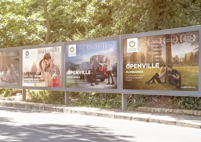 Welcome to Openville!