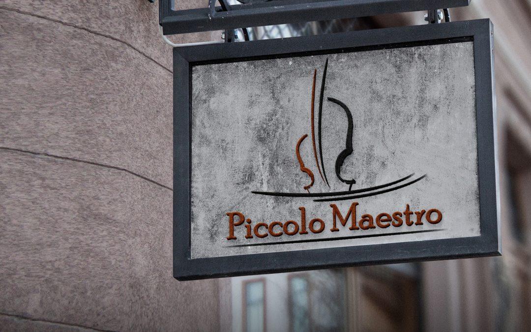 Comuniunea dintre muzică și natură cu Piccolo Maestro